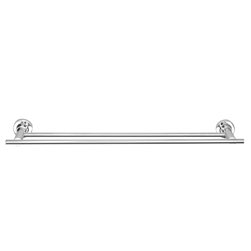 no drill towel bar no drill towel bar for tile and glass 3549